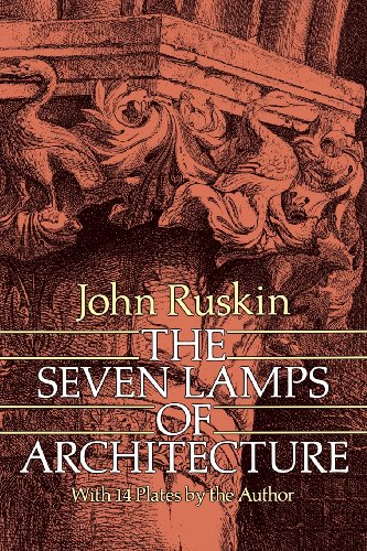 The Seven Lamps of Arc...