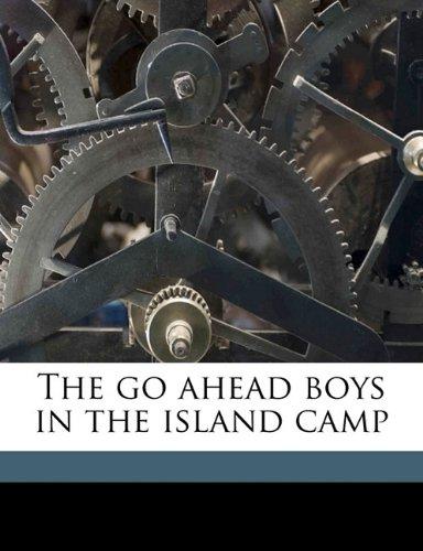 The Go Ahead Boys in t...