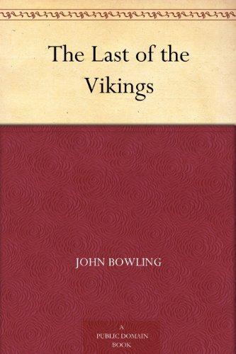The Last of the Vikings