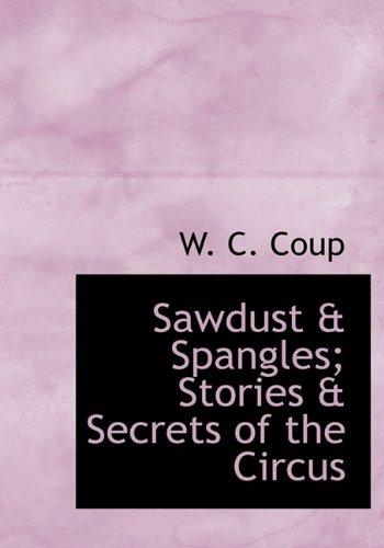 Sawdust & Spangles Sto...