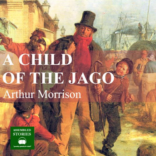 A Child of the Jago