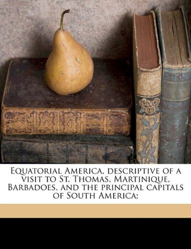 Equatorial America