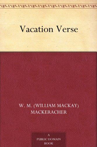 Vacation Verse