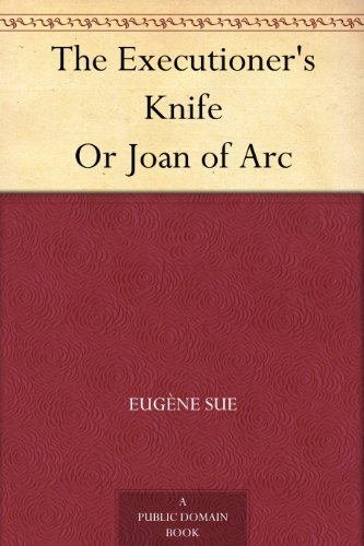 The Executioner's Knif...