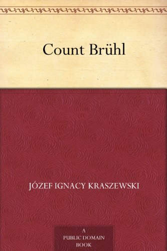 Count Brühl