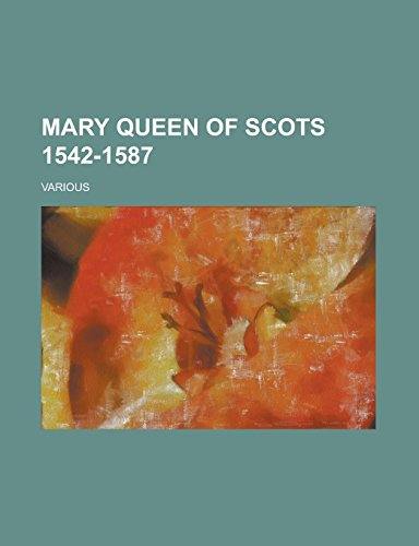 Mary Queen of Scots 15...