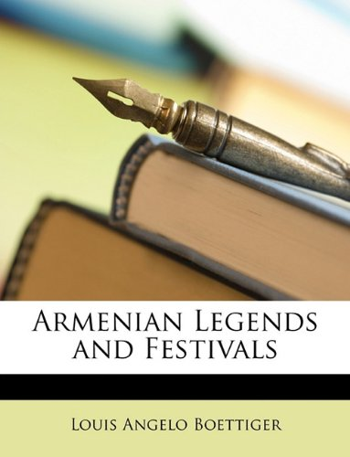 Armenian Legends and F...