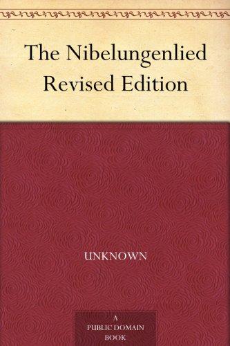 The Nibelungenlied Rev...