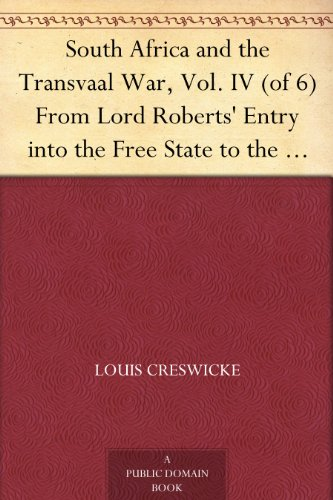 South Africa and the Transvaal War, Vol. 4 (of 6)