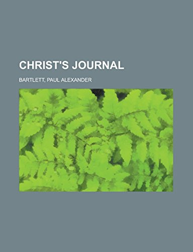 Christ's Journal