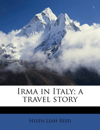 Irma in Italy A Travel...