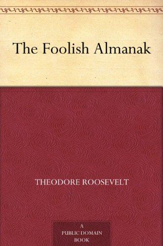 The Foolish Almanak