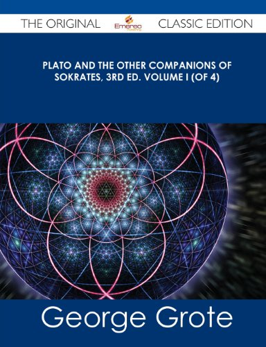 Plato and the Other Co...