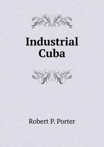 Industrial Cuba