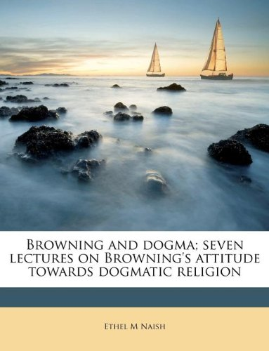 Browning and Dogma Sev...