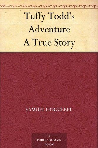Tuffy Todd's Adventure...
