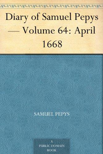 Diary of Samuel Pepys ...