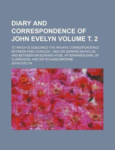 The Diary of John Evel...