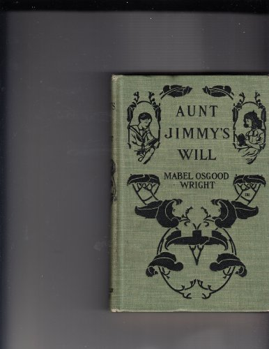 Aunt Jimmy's Will