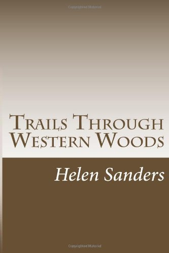 Trails Through Western...