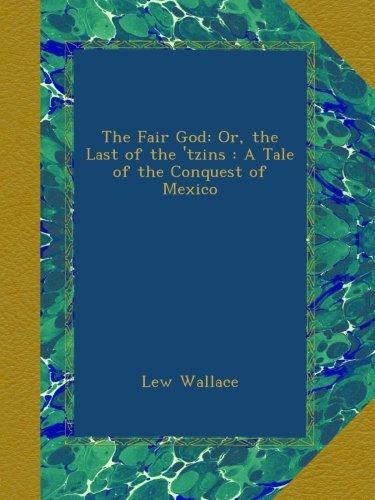 The Fair God or, the l...