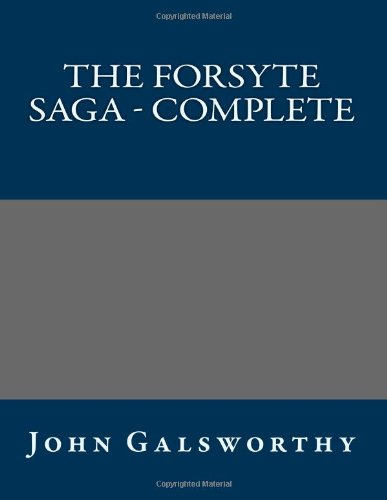 The Forsyte Saga - Com...