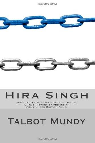 Hira Singh : when Indi...