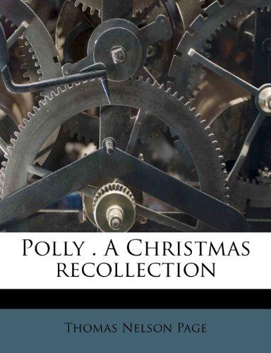 Polly: A Christmas Rec...
