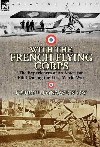 With the French Flying Corps