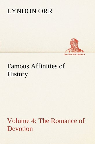 Famous Affinities of H...