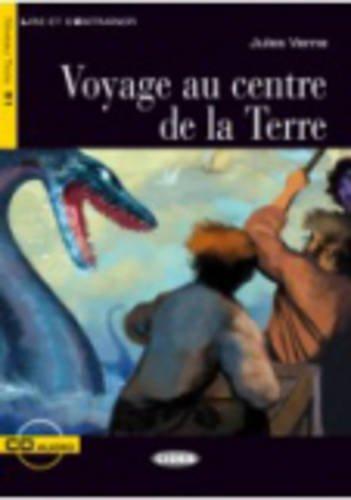 Voyage au Centre de la...
