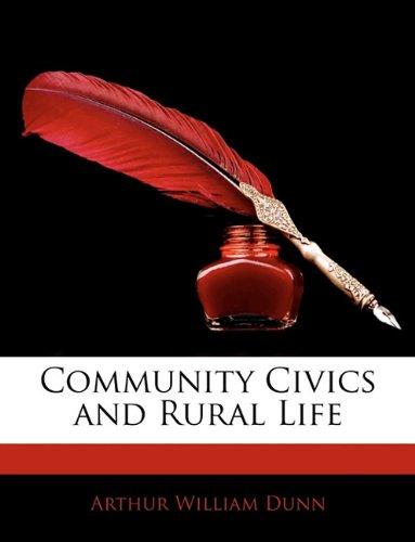 Community Civics and R...