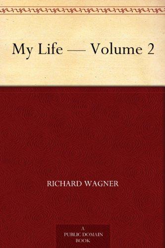 My Life — Volume 2