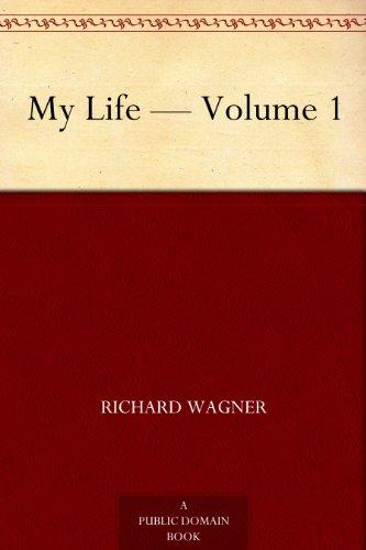 My Life — Volume 1