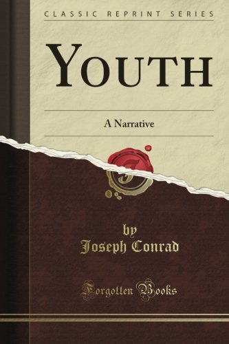 Youth, a Narrative