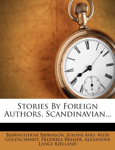 Stories by Foreign Aut...