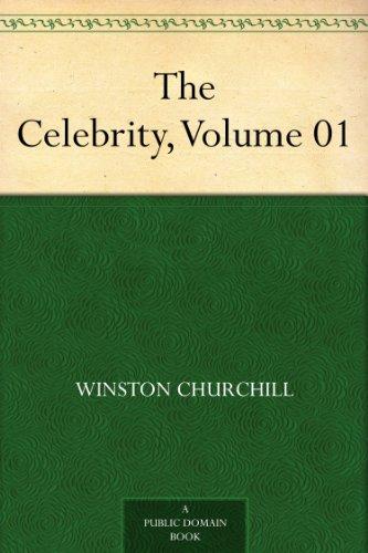 The Celebrity, Volume 01