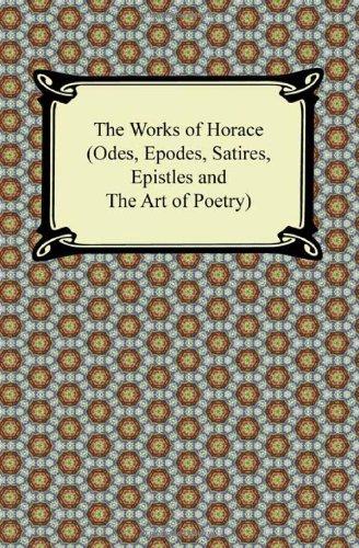 The Satires, Epistles,...