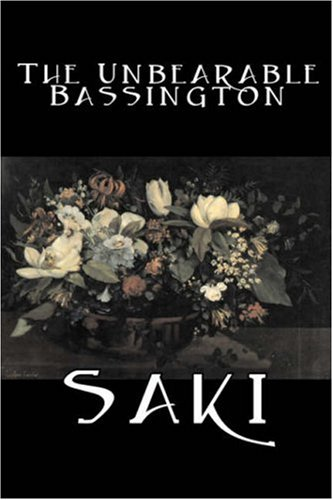 The Unbearable Bassington