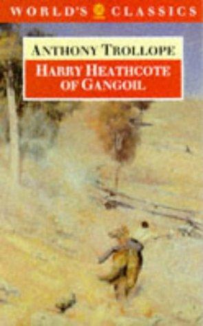 Harry Heathcote of Gan...