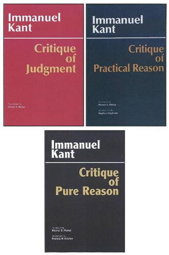 The Critique of Practi...
