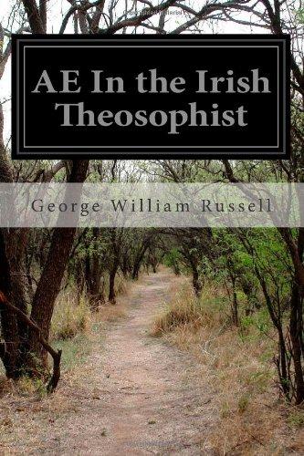 AE in the Irish Theoso...