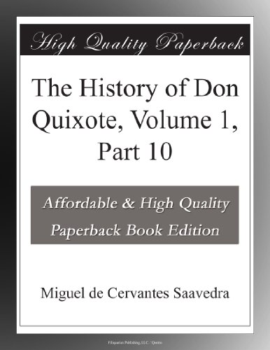 The History of Don Qui...