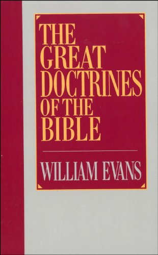 The Great Doctrines of...