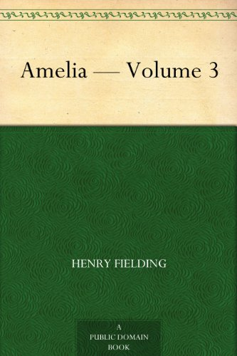 Amelia — Volume 3