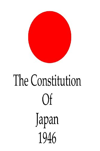 The Constitution of Japan, 1946