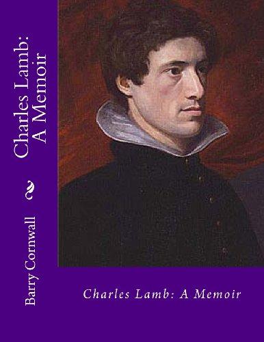 Charles Lamb: A Memoir