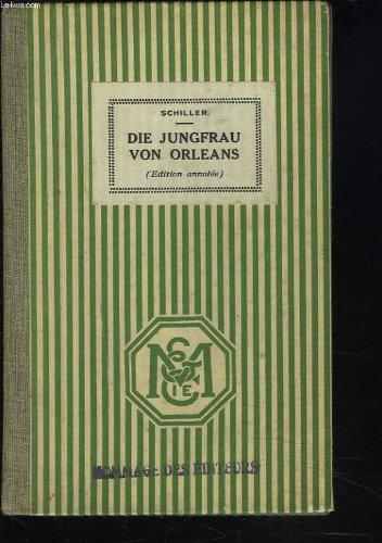 Die Jungfrau von Orleans