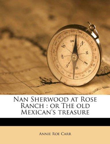 Nan Sherwood at Rose R...