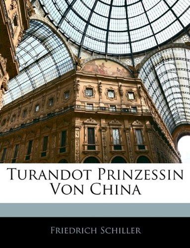 Turandot, Prinzessin v...